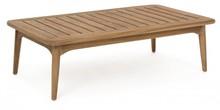 Drewniana ława NINFA XENIA