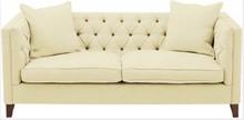 Sofa z pikowaniem GLISHEN