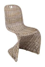 Krzesło ogrodowe ZACARIAS