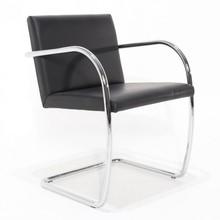 Krzesło na płozach BRNO 2
