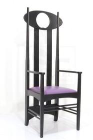 Krzesło wysokie LINEAR