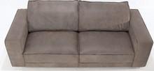 Tapicerowana sofa 2-osobowa BUDAPEST