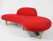 Sofa bez podłokietników FREEFORM