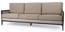 Sofa tapicerowana CRATESO