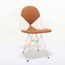 Krzesło na giętych nogach BIKINI
