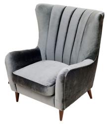 Fotel Gerold 85x90x96cm