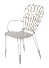 Fotel obiadowy Ivy 53x54x92 cm