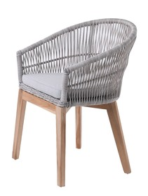 Fotel obiadowy Noa 60x59x80 cm
