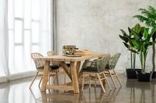 Stół obiadowy Breeze 250x100x75 cm