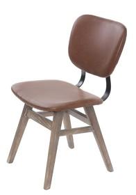 Krzesło College 47x54x86 cm