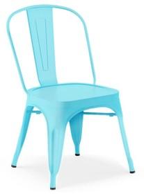 Krzesło Loft 54x53x130cm