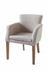 Krzesło Waverly Dining 64x62x82 cm Riviera Maison