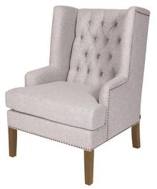 Fotel Alrik 75x85x105 cm