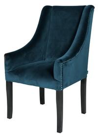Fotel obiadowy Bauke 61x70x107 cm