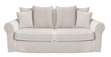 Sofa Sorensen 3 os z funkcją spania 231x102x87 cm