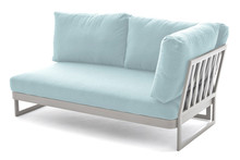 Sofa 2-osobowa SUE - lewa