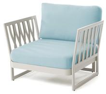 Fotel Sue 101x91x71cm