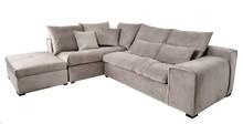 Sofa narożna Cobra z Otomaną lewą 270x313x75cm