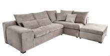 Sofa narożna Cobra z Otomaną prawą 313x270x75cm