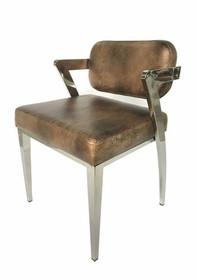 Krzesło Club  50x53x76cm