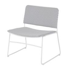 Krzesło Stack XL 61x73,5x66cm