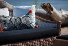 Sofa Lotus 90x130x68cm