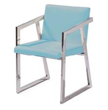 Krzesło Scene 54x58x82cm