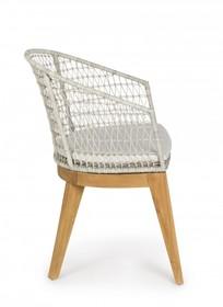 Krzesło ogrodowe GADIEL