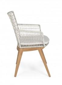 Krzesło ogrodowe MAUREN