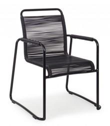 Krzesło ogrodowe KLIO