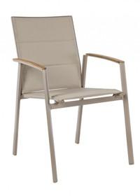 Krzesło ogrodowe VICTOR