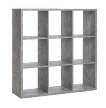 Max regał 9 struktura betonu