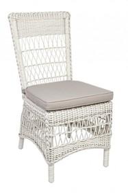 Krzesło ogrodowe JUPITER - beżowy