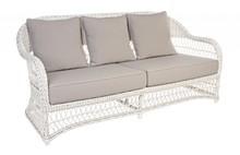 Sofa ogrodowa KOSMOS  - beżowy