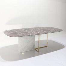 Stół marmurowy ZONARI