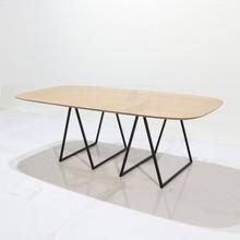 Industrialny stół na płozach BERTAL