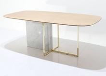 Stół z marmuru ZONARI