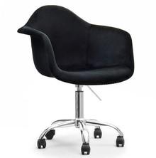 Krzesło obrotowe MPA MOVE TAP - czarny
