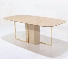 Stół marmurowy DAFLORI