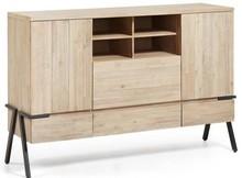 Kredens drewniany SETDIS