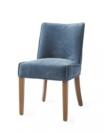 Krzesło obiadowe Bridge Lane Dining Chair Riviera Maison