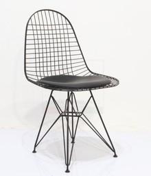Krzesło metalowe GRESLAN