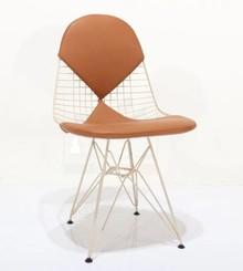 Krzesło na giętych nogach GRESLAN