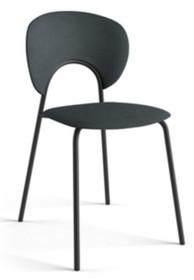 Krzesło tapicerowane PETRIOLO