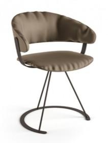 Krzesło tapicerowane STUOIA B