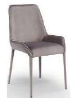 Krzesło MELODY-H