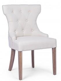 Krzesło AZELIA - biały