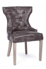 Krzesło AZELIA - szary