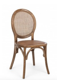 Krzesło GLOBO MARRONE
