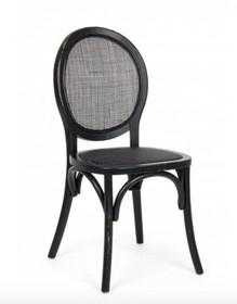 Krzesło GLOBO NERO